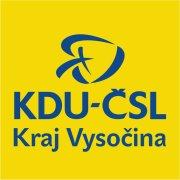 logo KDU-ČSL Vysočina