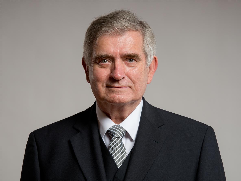 Rudolf Chloupek