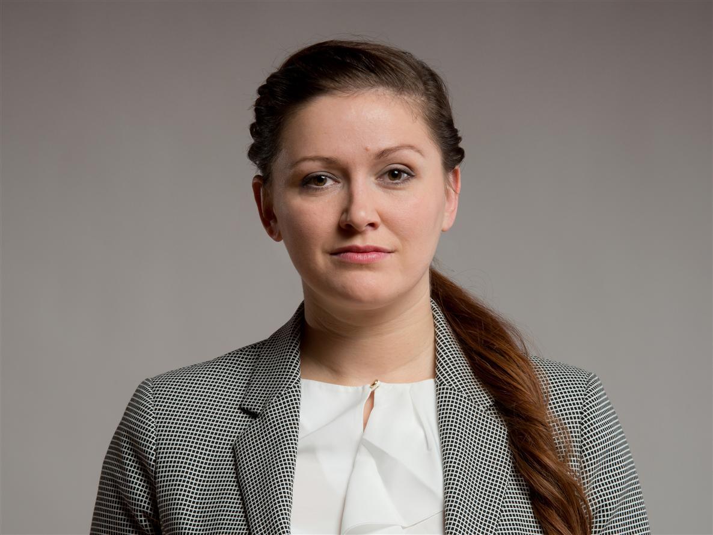 Karolina Koubová