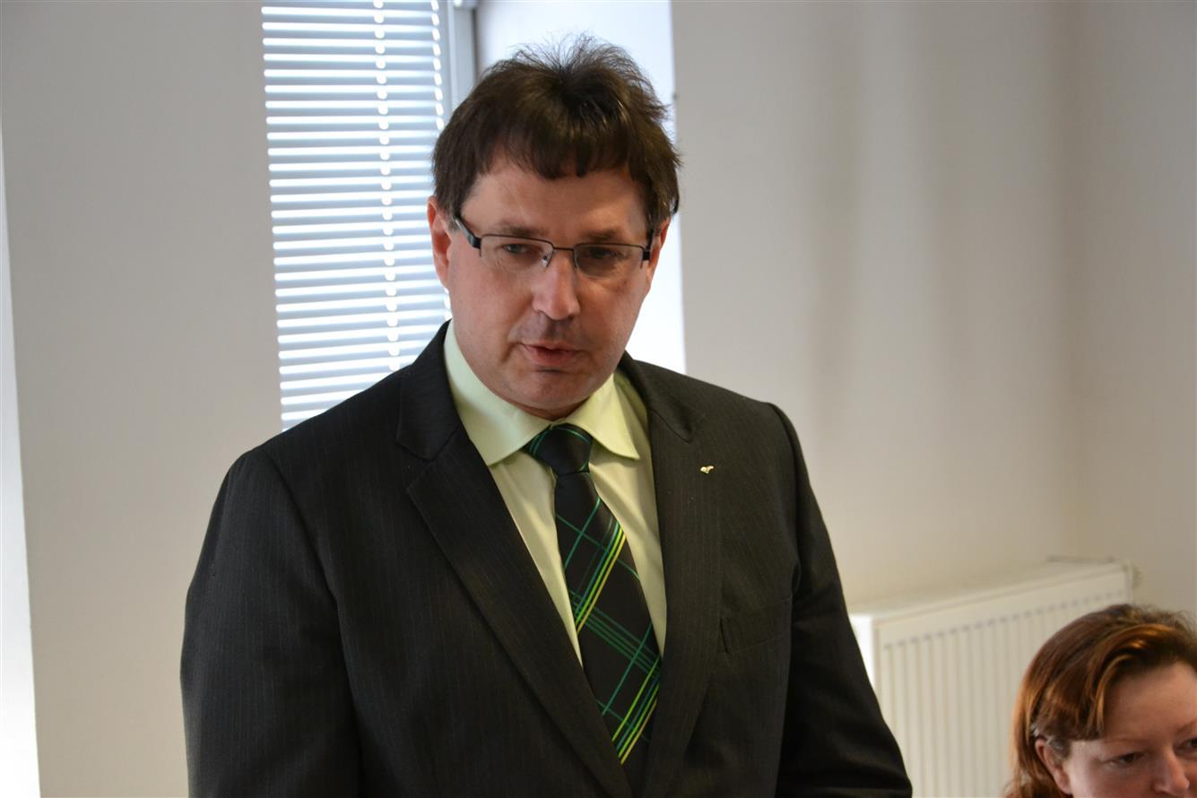 Zdeněk Chlád