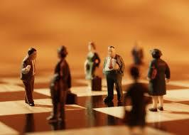 šachy figurky