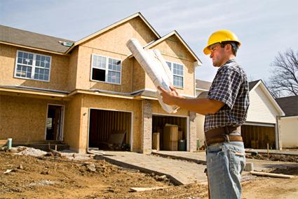 plán stavba