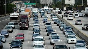 dopravní provoz