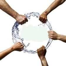 kruh voda