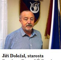 Jiří Doležal Batelov