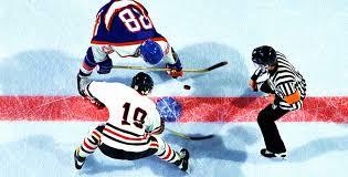 hokej buly