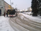 autobus Icom Třebíč